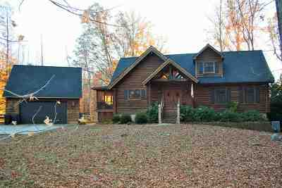 Louisa, Louisa County Single Family Home For Sale: 79 Retriever Ct