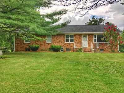 Page County Single Family Home For Sale: 4804 Ida Rd