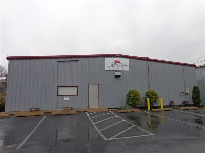Commercial For Sale: 300 Waterman Dr