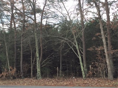 Buckingham County Lots & Land For Sale: Constitution Hwy