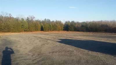 Commercial For Sale: 200 Davis Hwy