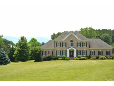 Augusta County Single Family Home For Sale: 1301 Ladd Rd