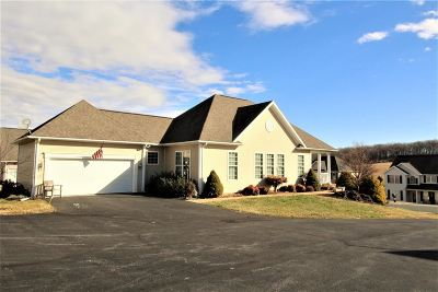 Augusta County Single Family Home For Sale: 173 Heather Ln