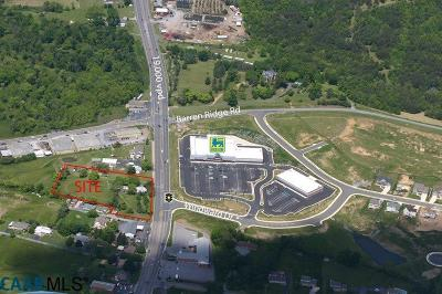 Commercial For Sale: 1475 Jefferson Hwy