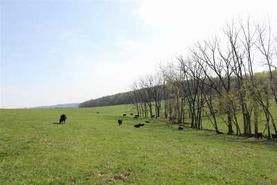 Rockingham County Lots & Land For Sale: 2673 Fridleys Gap Rd