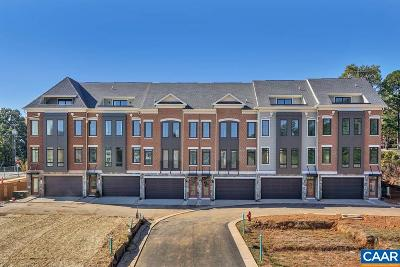 Towns At Stonefield Townhome For Sale: 2112 Kober Way