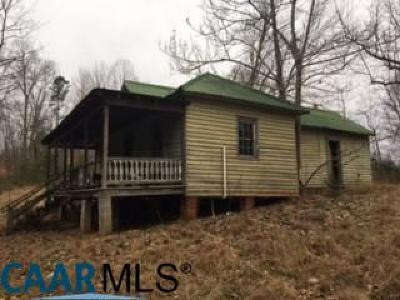 Esmont VA Lots & Land For Sale: $21,000
