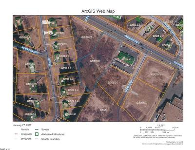 Waynesboro Lots & Land For Sale: Lot 3 Boyington Blvd