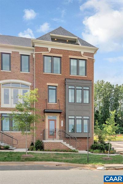 Towns At Stonefield Townhome For Sale: 2041 Inglewood Dr