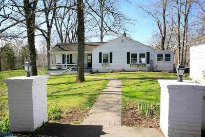 Single Family Home Sold: 832 Reas Ford Rd