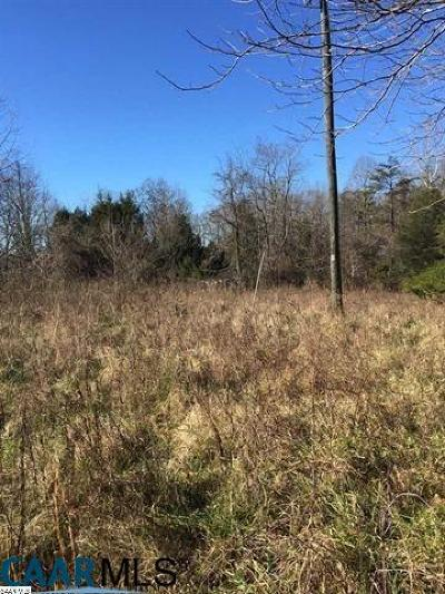 Albemarle County Lots & Land For Sale: Brook Mill Ln