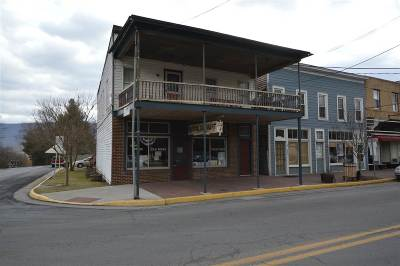 Commercial For Sale: 5946 & 5948 Main St