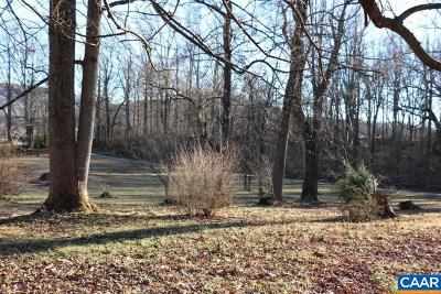 Barboursville VA Lots & Land For Sale: $95,000