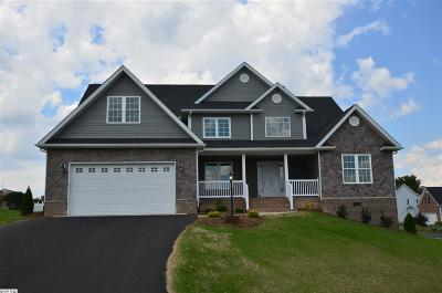 Augusta County Single Family Home For Sale: 9 Canvas Back Dr