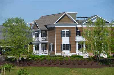 Townhome Sold: 3301 Preston Shore Dr