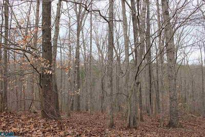 Scottsville VA Lots & Land For Sale: $69,000