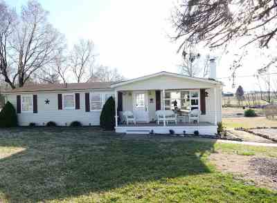 Page County Single Family Home For Sale: 2620 Stonyman Rd