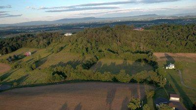 Harrisonburg Lots & Land For Sale: 9 Acres Ralston Rd