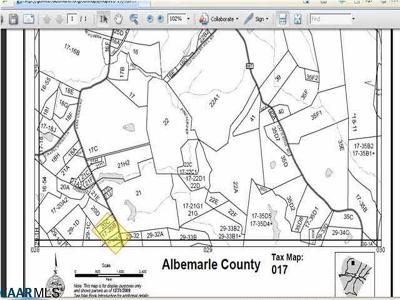 Lots & Land For Sale: 4830 Free Union Rd