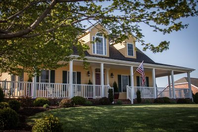 Harrisonburg Single Family Home For Sale: 200 Claremont Ave