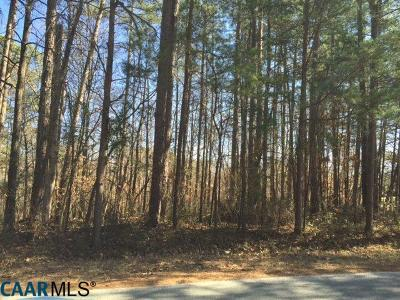 Lake Monticello Lots & Land For Sale: Northwood Rd
