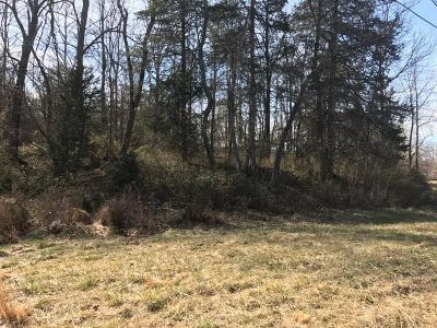 Augusta County Lots & Land For Sale: 5 Acres Paine Run Rd