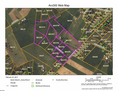 Waynesboro Lots & Land For Sale: Lot 1 Bent Creek Ln