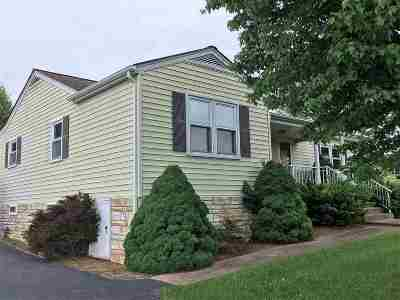 Greene County Single Family Home For Sale: 2291 Madison Rd