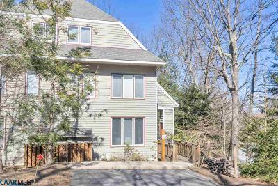Nelson County Townhome For Sale: 24 Trillium Close