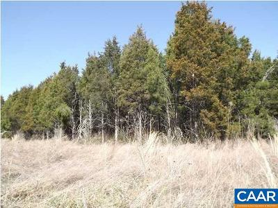 Lake Monticello Lots & Land For Sale: 3 Chisholm Ln