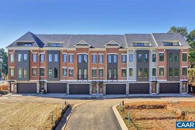 Towns At Stonefield Townhome For Sale: 2116 Kober Way