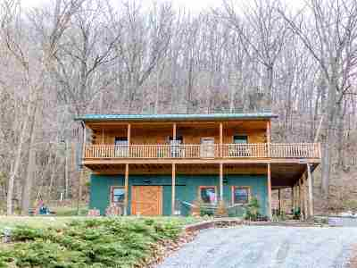 Page County Single Family Home For Sale: 4517 Grove Hill River Rd