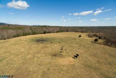 Albemarle County Lots & Land For Sale: 321 Old Banks Farm