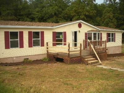 Elkton Single Family Home For Sale: 19900 Spotswood Trl