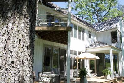 Stoney Creek (Nelson) Single Family Home For Sale: 52 Hidden Springs Ln