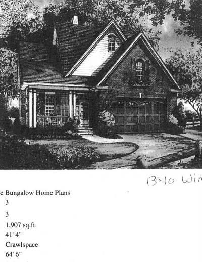 Harrisonburg Single Family Home For Sale: 1360 Wine Dr