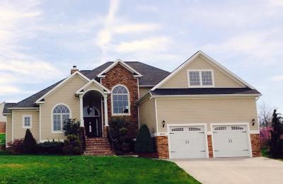Rockingham Single Family Home Sold: 2600 North Star Ter