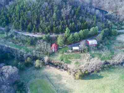 Shenandoah County Single Family Home For Sale: 508 Happy Valley Rd