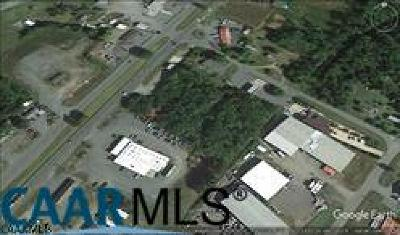 Lots & Land For Sale: 29 N Seminole Trail