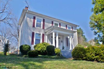 Madison County Single Family Home For Sale: 319 N Main St