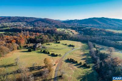 Charlottesville Lots & Land For Sale: Lot 3 Villa Deste Ct