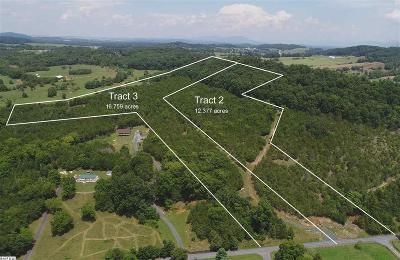 Verona Lots & Land For Sale: Tract 2 Leaport Rd