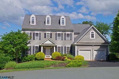 Fontana Single Family Home For Sale: 2046 Via Florence