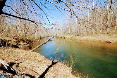 Nelson County Lots & Land For Sale: Tba Lot #2 Johnson Hollow Ln