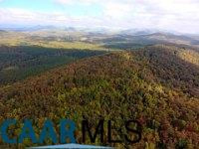 Nelson County Lots & Land For Sale: Tba Lot 3 Johnson Hollow Ln