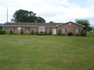 Rockingham County Single Family Home For Sale: 14471 South East Side Hwy