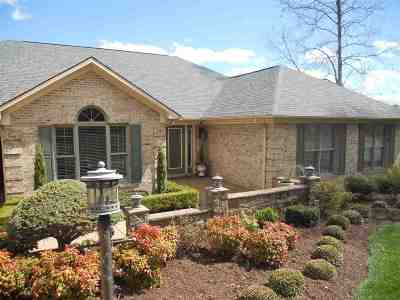 Harrisonburg, Rockingham, Mcgaheysville Single Family Home For Sale: 4210 Lucy Long Dr