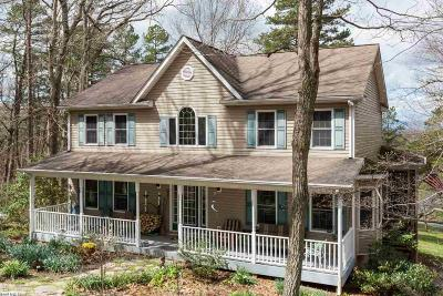 Augusta County Single Family Home For Sale: 114 Hermitage Estates Rd