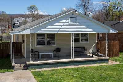 Single Family Home Sold: 476 N Bath Ave