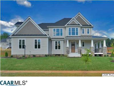 Hyland Ridge Single Family Home For Sale: R5a Hyland Ridge Dr